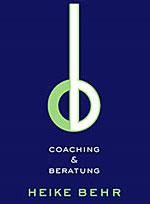 Logo Coaching und Beratung Heike Behr